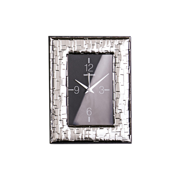 write a review for Sambonet Clock Skin Clock, 3 1/2 x 5 inch