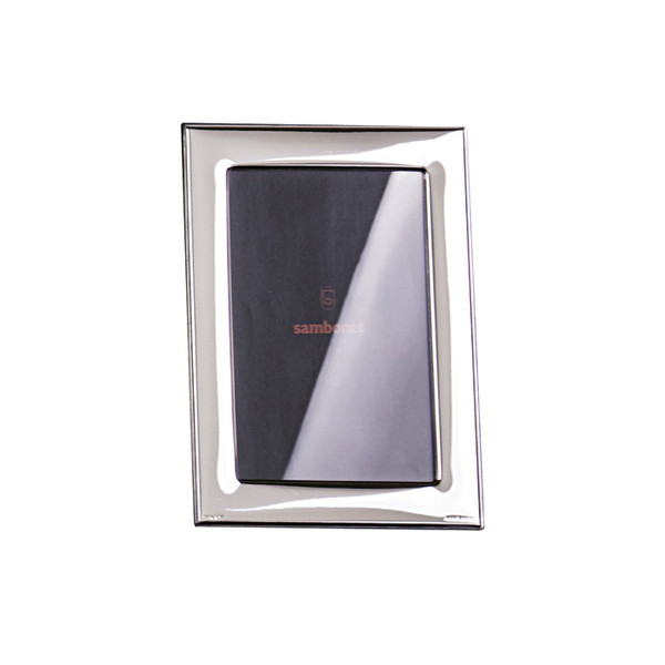write a review for Sambonet Frames Flat Frame, 3 1/2 x 5 inch