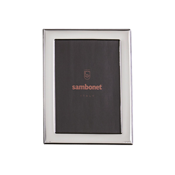write a review for Sambonet Frames Flat Frame, 5 x 7 inch