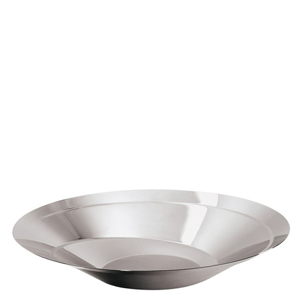 Intrico Stainless Steel Centerpiece bowl, 15 inch
