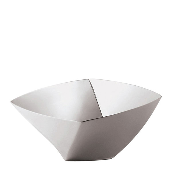 write a review for Sambonet Lucy Small bowl, 3 3/8 x 3 3/8 inch
