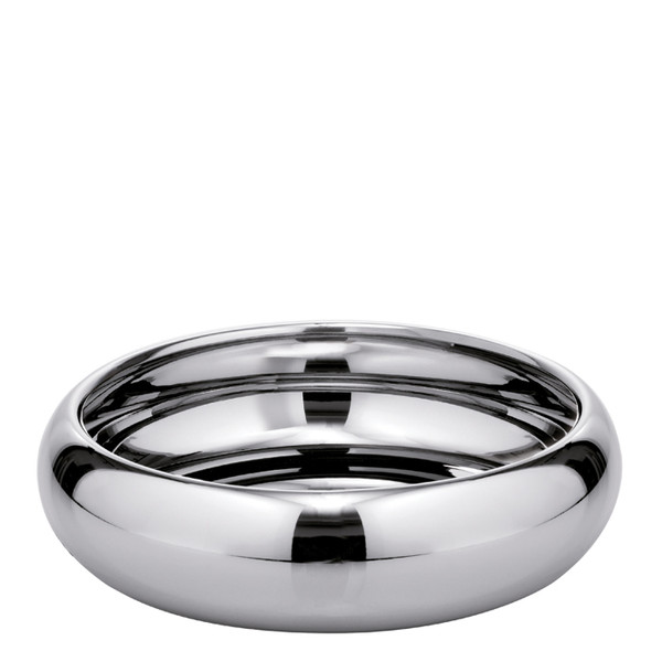 write a review for Sambonet Sphera Bowl / Tray without handles, 9 1/2 inch