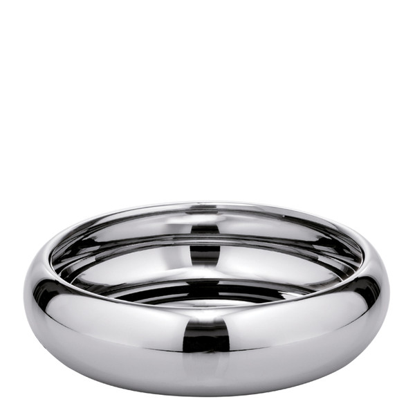 Sphera Stainless Steel Bowl / Tray without handles, 12 5/8 inch