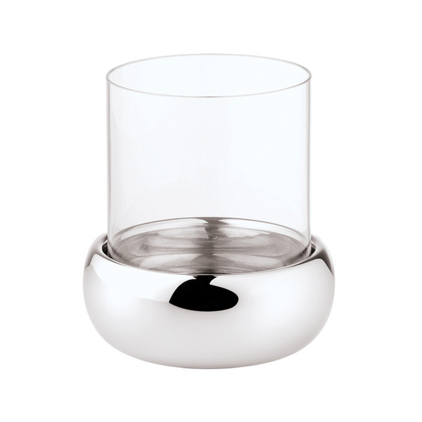 write a review for Sambonet Sphera Candle holder, 2 pcs, 4 3/4 x 5 1/8 inch