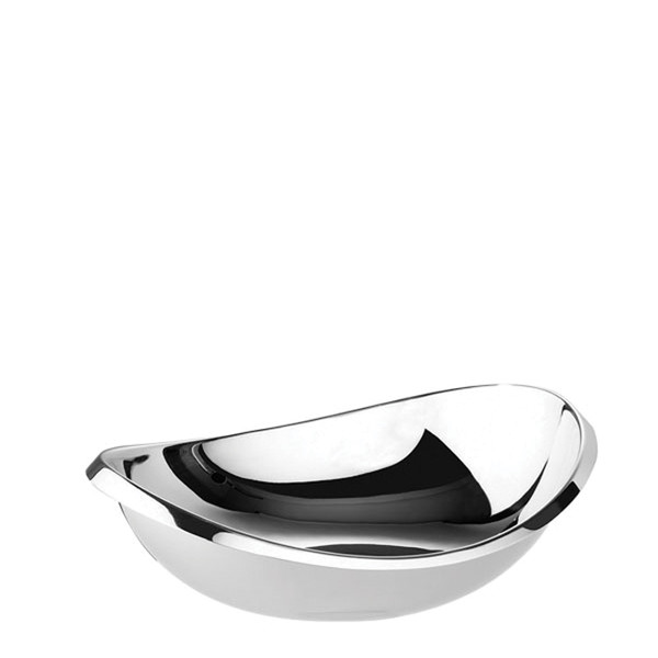 write a review for Sambonet Twist Oval bowl, 5 1/2 inch