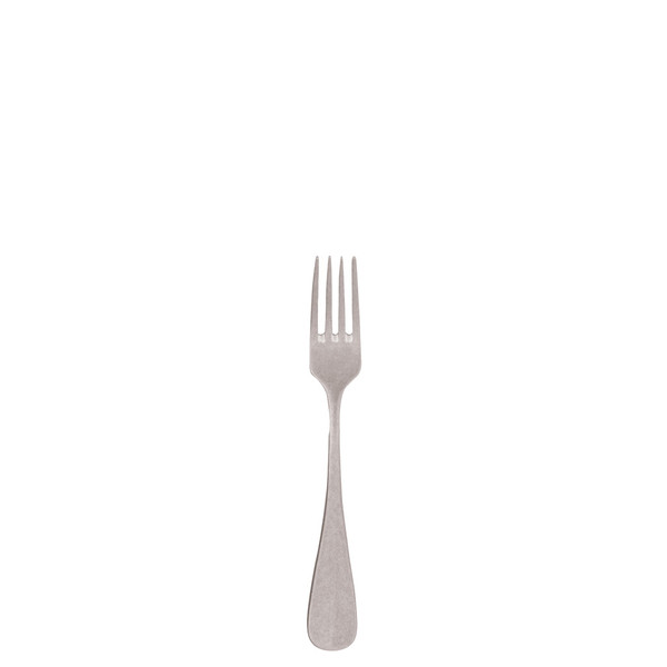 Sambonet Baguette Vintage Dessert Fork, 6 7/8 inch