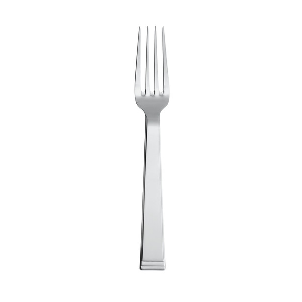 Akademia 18/10 Stainless Steel Table Fork, 8 inch