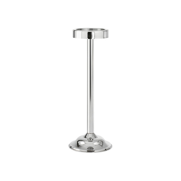 Bar Elite 18/10 Stainless Steel Wine cooler stand, 26 3/4 inch