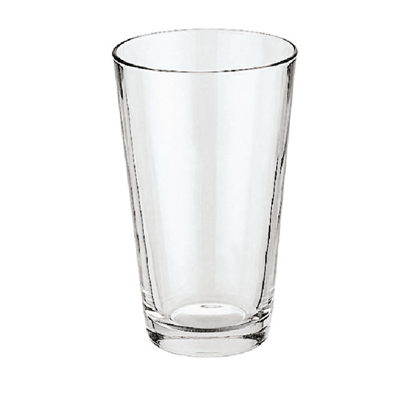 Bar Elite 18/10 Stainless Steel Mixing glass, 16 7/8 ounce