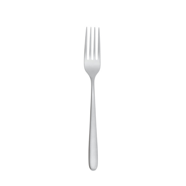 Hannah Antico 18/10 Stainless Steel Antico finishing Dessert Fork, 7 1/4 inch