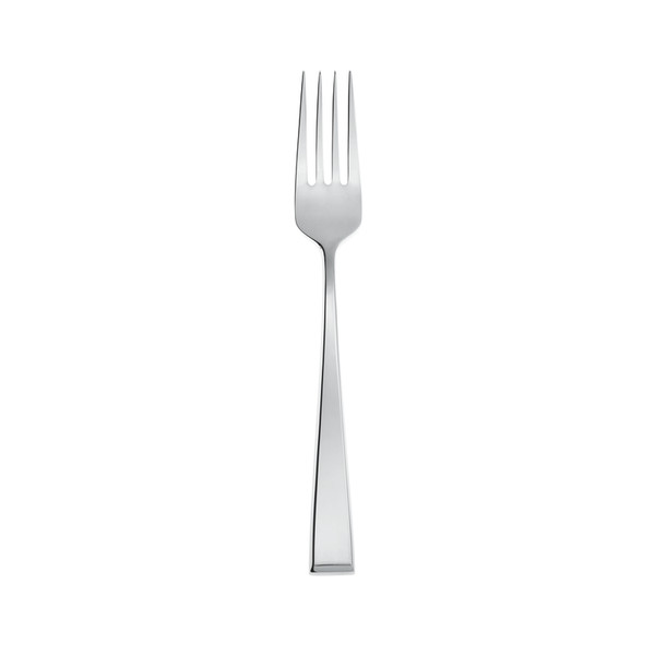 Milano 18/10 Stainless Steel Dessert Fork, 7 1/4 inch