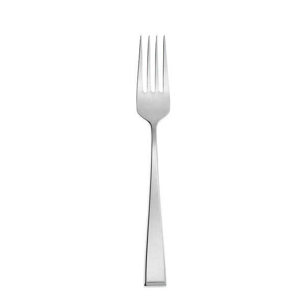 Milano 18/10 Stainless Steel Table Fork, 8 1/4 inch