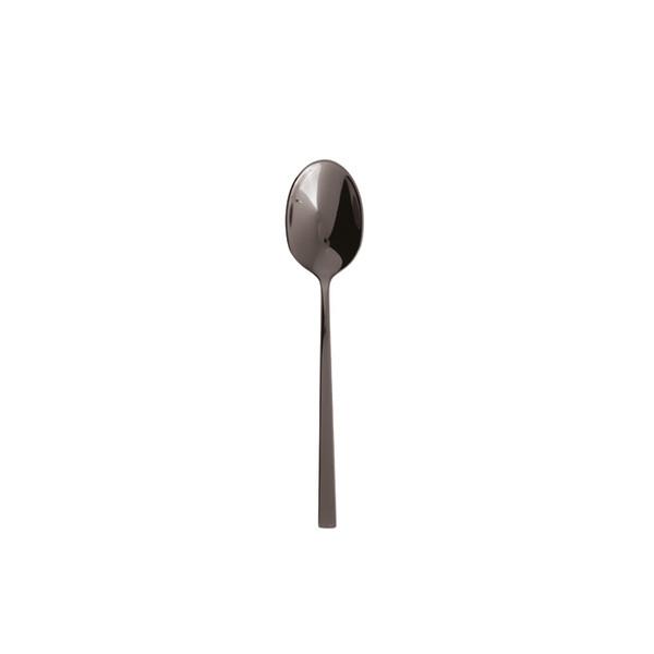 Sambonet Linea Q Black Tea / Coffee Spoon