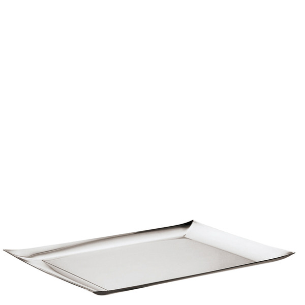write a review for Sambonet Linea Q Rectangular tray, 16 7/8 x 11 inch