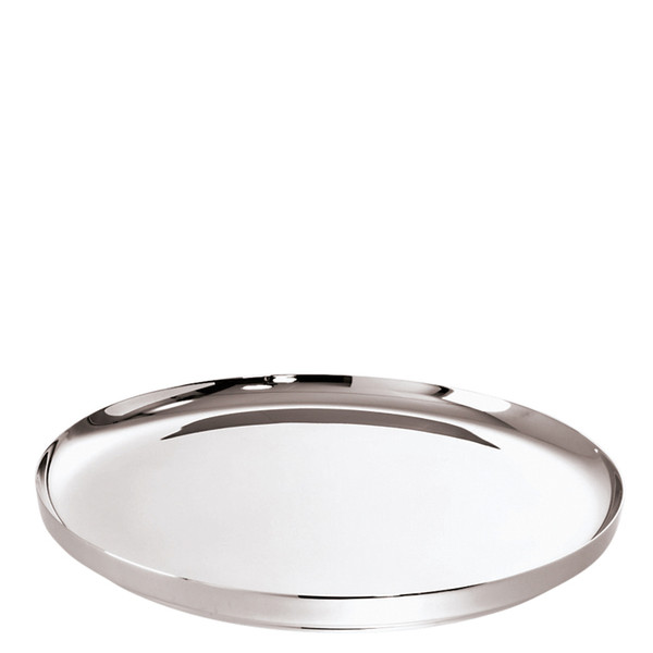 write a review for Sambonet T Light Round tray, 15 3/4 inch