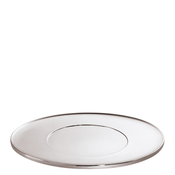 write a review for Sambonet T Light Oval show plate, 11 3/4 x 11 3/4 inch