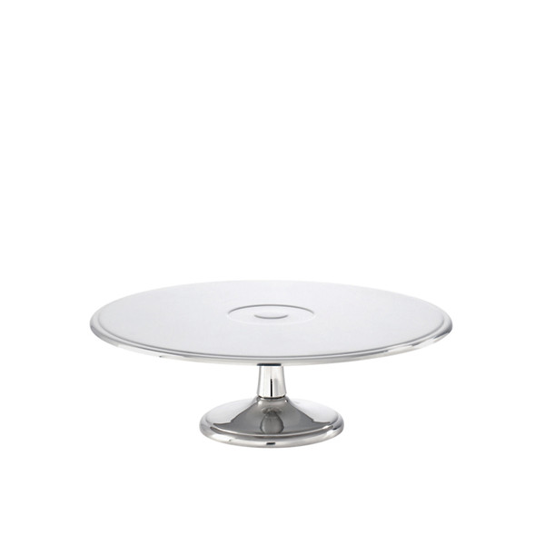 write a review for Sambonet Elite Cake stand, 11 x 3 3/4 inch