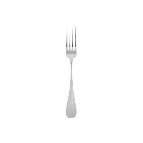 Baguette Silverplated Table Fork, 8 1/8 inch
