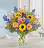 French Country Garden Bouquet