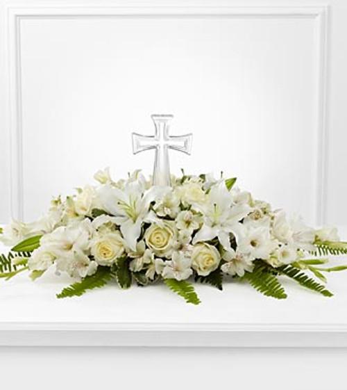 The Eternal Light Bouquet