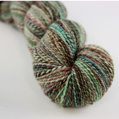 Caress Handspun Yarn