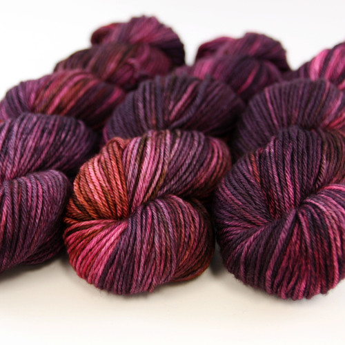 Special Skeins 360 Ultra Worsted