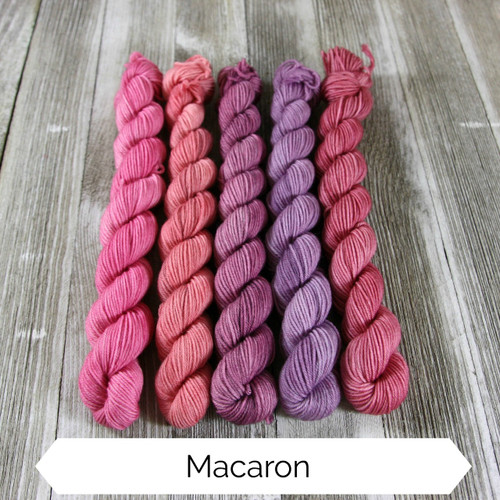 Color Shift Pack - Macaron