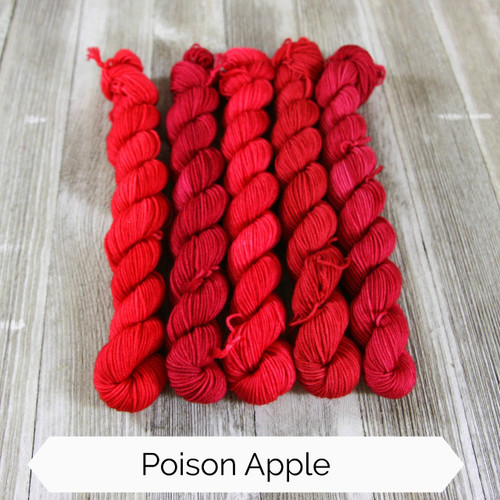 Color Shift Pack - Poison Apple