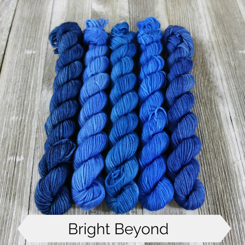 Color Shift Pack - Bright Beyond
