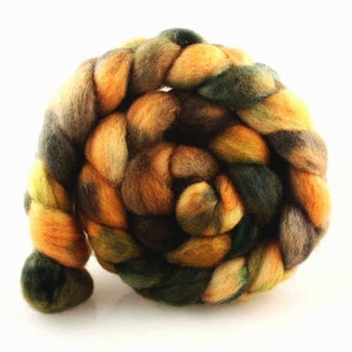 Superwash BFL - Crunch