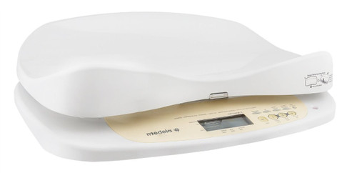 Medela Baby Weigh II Scale Rental, Austin, TX 78613 (Scale 1)