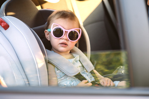 Free Car seat Safety Class Austin