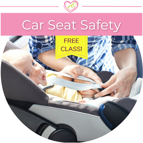 Free Car seat Safety Class Cedar Park Texas