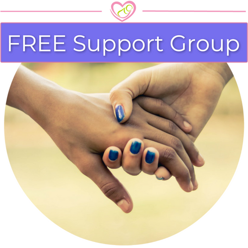 Breastfeeding support group for new mothers