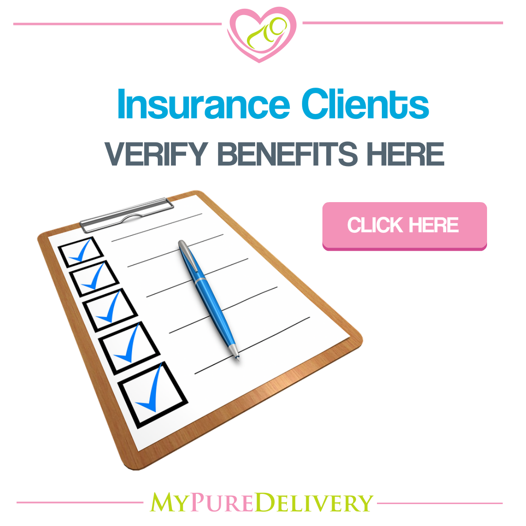 Verify Your Insurance