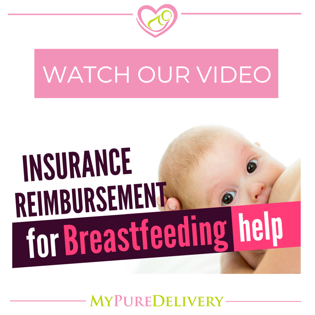 Insurance Reimbursement for Breastfeeding