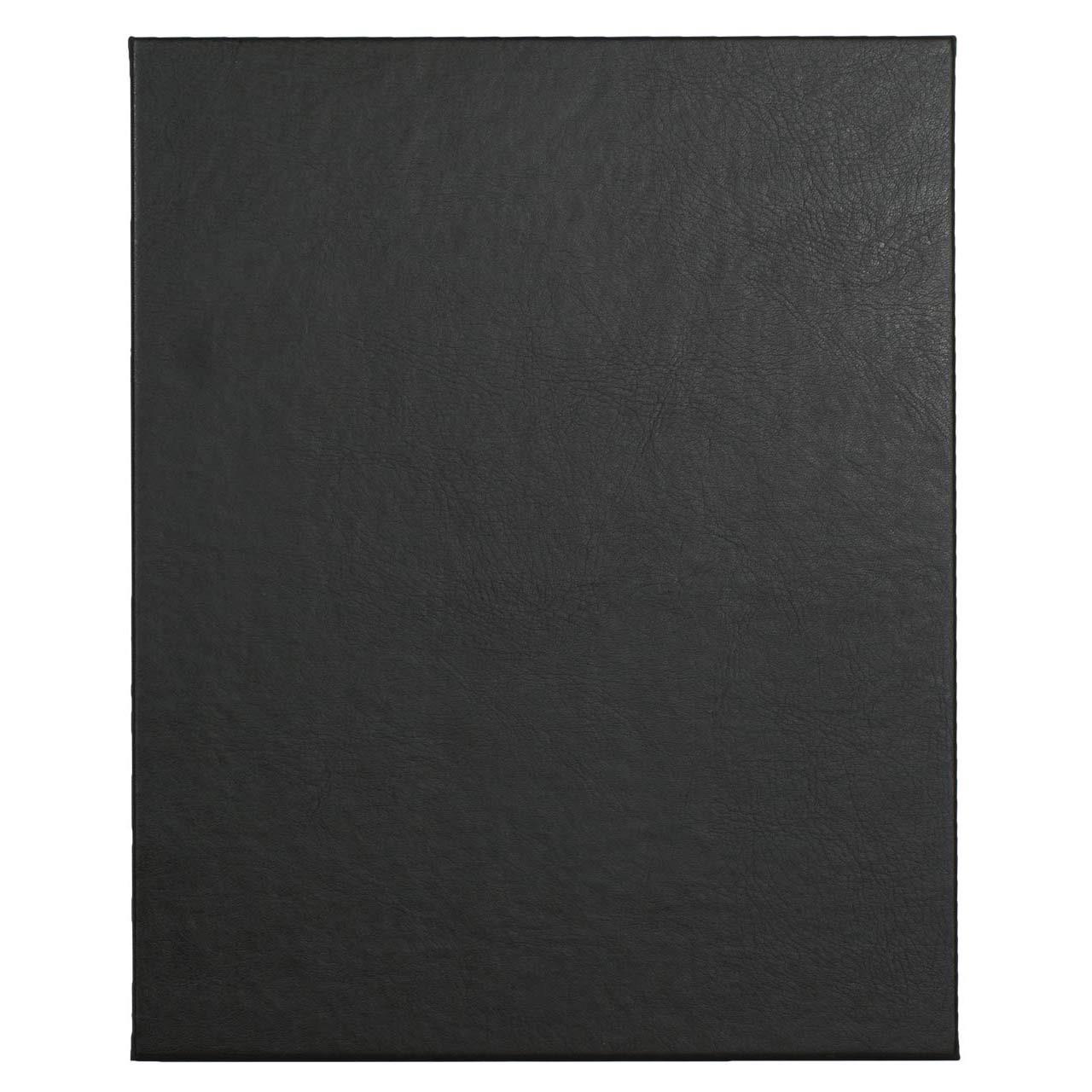 Single Panel, Menu Card