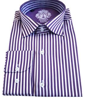purple Strike -Single cuff