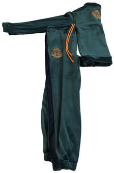 Unisex Kid Track suit