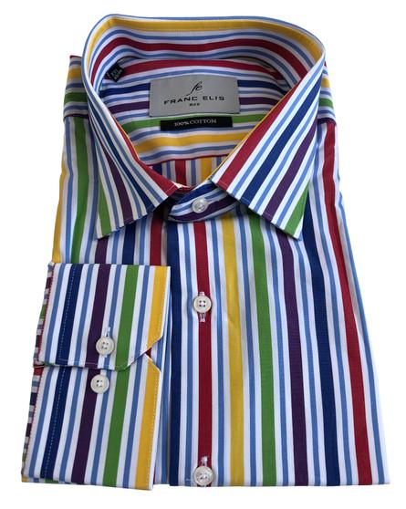 Men Shirt  -Classic collar