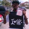 Pipvisions 561 Sticker Fan Love
