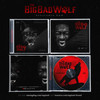 MG Da BadGuy - The Big Bad Wolf (CD Art)
