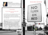 No Turn On Red | By Rosalind N. Peoples (Cover)