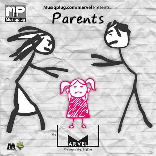 Marvel - Parents [Digital Download]