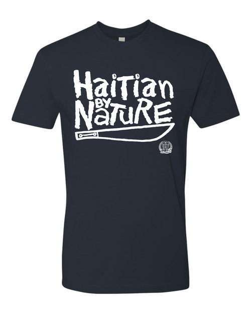 Hispaniola Port & Trade Company HBN Since 1804 Crew D NVY