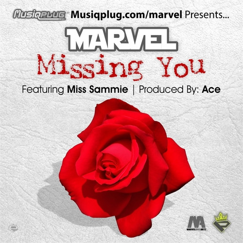 Missing You ft. Miss Sammie Prod. by Ace
