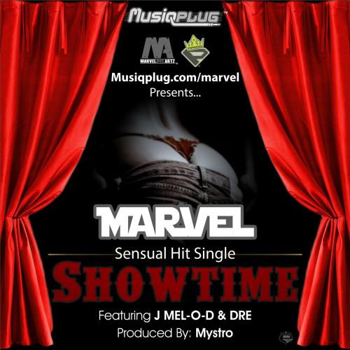 Showtime feat. J Mel-O-D & Dre