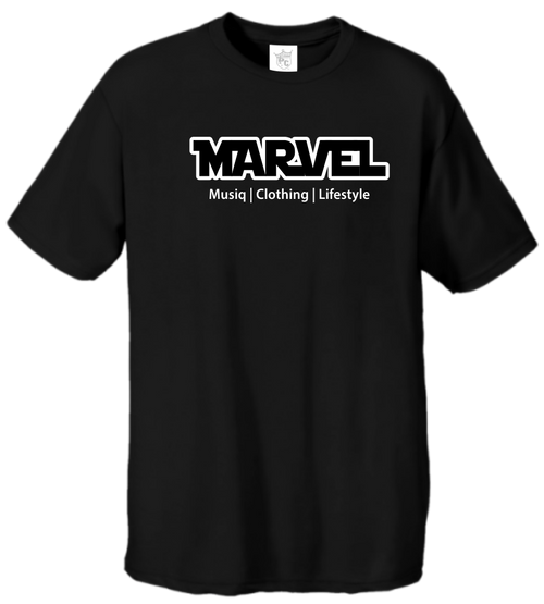 Marvel Lifestyle Tee
