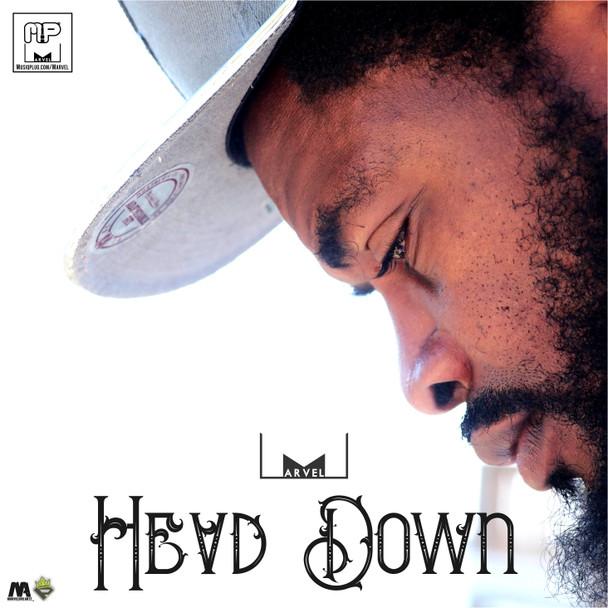 Marvel - Head Down (Single) Cover Art