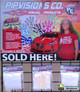 Pipvisions 561 Stickers Local Vendor